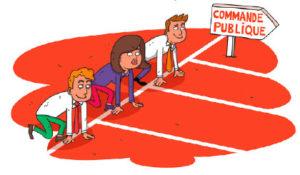 Chefs d'entreprise : osez la commande publique !